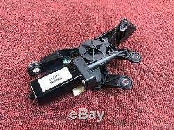 09-15 Audi A5 S5 Cabriolet Coupe Right Side Seat Belt Charger D Engine Oem