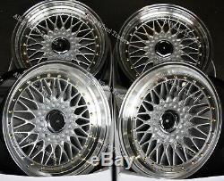 17 G Alloy Wheels Rs 90 100 For Audi 80 Coupé Cabriolet Saab 900 9000 4x108