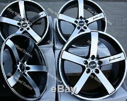 18 B Blade Wheels Wr Alloy B5 Audi A4 B7 B8 B9 Saloon A5 Coupé Cabriolet