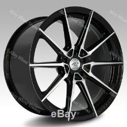 18 Bpf 01 Alloy Wheels Wr For Audi A6 C7 A8 Q5 Q7 5x112 Coupe Tt Cabriolet
