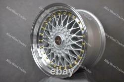 18 Spl Rs Wheels Alloy For Audi A6 C7 A8 Q5 Q7 5x112 Coupe Tt Cabriolet Gs