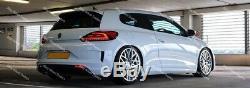 19 Sp Lg2 Alloy Wheels For Audi A4 B7 B8 B9 B5 Saloon A5 Coupé Cabriolet