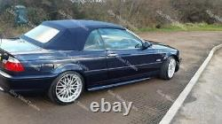 19 Spl 190 Wheels Alloy For Audi A4 B5 B7 B8 B9 Saloon A5 Coupe Cabriolet Wr
