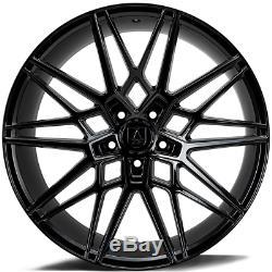 20 B Alloy Wheels Cf1 For Audi A6 C7 A8 Q3 Q5 Q7 5x112 Tt Coupe Cabriolet