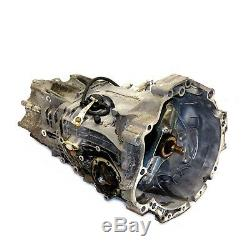5 Speed equipment CD Ddb Audi A4 B5 A6 4b 80 B4 Coupe Cabriolet 1.8l 92kw /