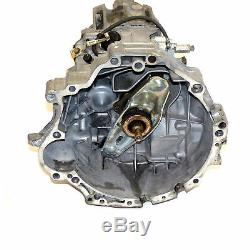 5-gang Equipment Ddb Audi A4 B5 A6 4b 80 B4 Coupe Cabriolet 1.8l 92kwith125ps