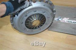 80 Audi 100 Coupé Cabriolet Typ89 Sachs Clutch Kit 3000 181 100 1.8 2.0
