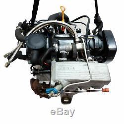 Abk Engine 2.0l 85kw 115ps Audi 80 B4 Coupe Cabriolet 11.5 12.5 12 Kickstand
