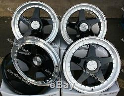 Alloy Wheels 18 April For Audi A4 B7 B8 B9 B5 Saloon A5 Coupé Cabriolet Wr Bpl