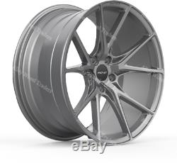 Alloy Wheels 19 Speed For Audi A6 A8 Q5 Q7 5x112 C7 Tt Coupe Cabriolet Wr
