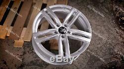 Alloy Wheels 19 Targa Tg4 For Audi A4 B7 B8 B9 B5 Saloon A5 Coupé Cabriolet