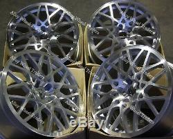 Alloy Wheels 19 X 4 Sp Lg2 For Audi A6 C7 A8 Q5 Q7 5x112 Coupe Tt Cabriolet