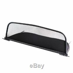 Anti Net Remous Windbreaker Audi A4 Cabriolet B6 And B7 From 04/2002 To 03/2009