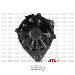 Atl Alternator Generator Audi Cabriolet 8g7