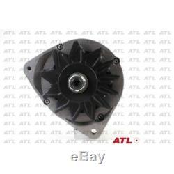 Atl Generator Alternator Audi Cabriolet 8g7