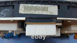Audi 80 B3 90 B4 Coupé Cabrio Vdo 220 Vitesse Account 893919033