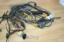 Audi 80 B4 Cabriolet Typ89 Coupe Kit For Harness Wire Engine Compartment