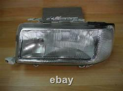Audi 80 B4 Convertible Coupe Typ89 Hella Headlights Left 895941029b 138 835-0