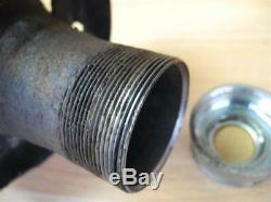Audi 80 B4 Coupe Cabriolet 8g Typ89 Damper Federbeinrohr Right 8a0412034