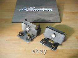 Audi 80 B4 Rs2 S2 Cabriolet Pare-chocs Avant Pare-chocs 895807131 895807139
