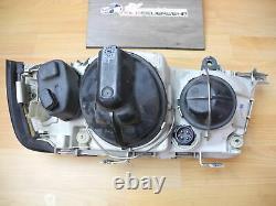 Audi 80 B4 S2 Rs2 Cabriolet Hella Ellipses Lenses Right 895941030n