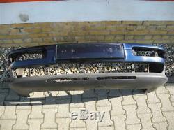 Audi 80 B4 S2 Typ89 V6 Coupé Cabriolet Bumper Bumper Front 895807105af