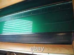 Audi 80 B4 Typ89 Cabriolet 8g Coupe Front Door Left Passenger 8g0831051b Lz6l
