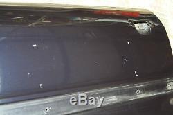 Audi 80 B4 Type89 Cabriolet Coupe Front Door Left Passenger 8g0831051b Lz5l