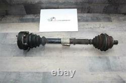 Audi 80 Cabriolet Coupé Tree Homocinetic Joint Front In Right 895407272fx