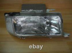 Audi 80 Convertible Coupe B4 Typ89 Hella Headlights Right 138836-0 895941030b