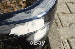 Audi 80 Convertible Coupe B4 Typ89 Rear Bumper Bumper Lz5l 895807301a