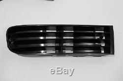 Audi 80 Convertible Coupe Pf Barrier Bumper Lower Right Os New Genuine