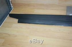 Audi 80 Convertible Coupe Typ89 Bar On Embarkation Left Exterior
