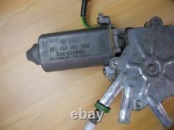 Audi 80 Convertible Left Window Engine VL 8g0837729d 895837397c 89595959801