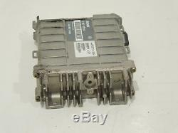 Audi 80 Coupe Cabriolet Petrol 2.0 Manual Motor Controller Ecu 4a0907473a