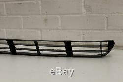 Audi 80 Coupe Cabriolet Pf Ns Left Bumper Grill New Genuine 895853667b