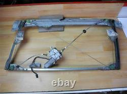 Audi 80 Coupe Cabriolet Typ89 Glass Lifter Left 895959801 895837729