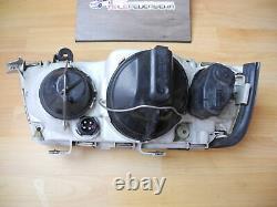 Audi 80 S2 B4 Rs2 Cabriolet Hella Ellipses Lenses Left 895941029n