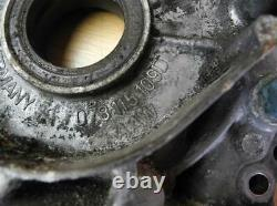 Audi 80 Typ89 2.8 Pump Pump 078115109d Aaw Aah B4 Cabrio Coupe Before Soda