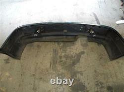 Audi 80 Typ89 B4 Cabriolet Coupe Rear Bumper Lz6p 895807301a
