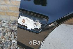 Audi 80 Typ89 Cabriolet 8g Coupé Straight Mudguard Black-metallic 895821106d