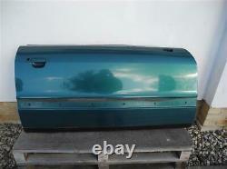 Audi 80 Typ89 Convertible 8g Coupe Front Right Door Passenger Door 8g0831052b