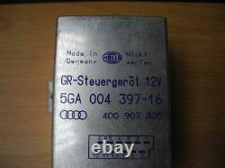 Audi A4 B5 A6 C4 A8 Cabriolet Typ89 8g Gra Control Speed Regulator