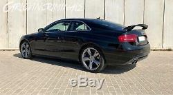 Audi A5 Coupe / Cabriolet (2007-2016) Spoiler / Spoiler Rs Style