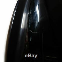 Audi A5 Coupé Cabriolet -2012 Bumper Rear Bumper Black Ahk Kingdom