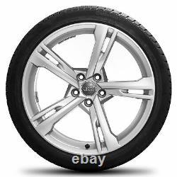 Audi A5 S5 19-inch 8w B9 Cabrio Winter Tires Winter Wheels Cup Ramus 8w0071499a