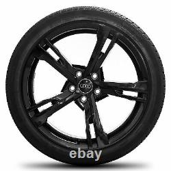 Audi A5 S5 8w 19-inch Wheels Convertible Coupe Ramus Winter Tires Wheels