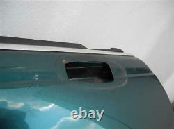 Audi Cabriolet 80 Typ89 8g Coupe Door Right Front Passenger 8g0831052b Lz6p