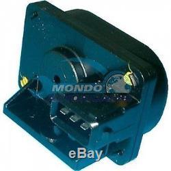 Audi Cabriolet Pressure Sensor (8g7, B4) 2.3 E 98kw 133hp 05/199107/94 Km74