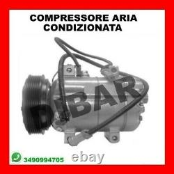 Audi Coupe' Audi Cabriolet 13010 Air Conditioning Compressor
